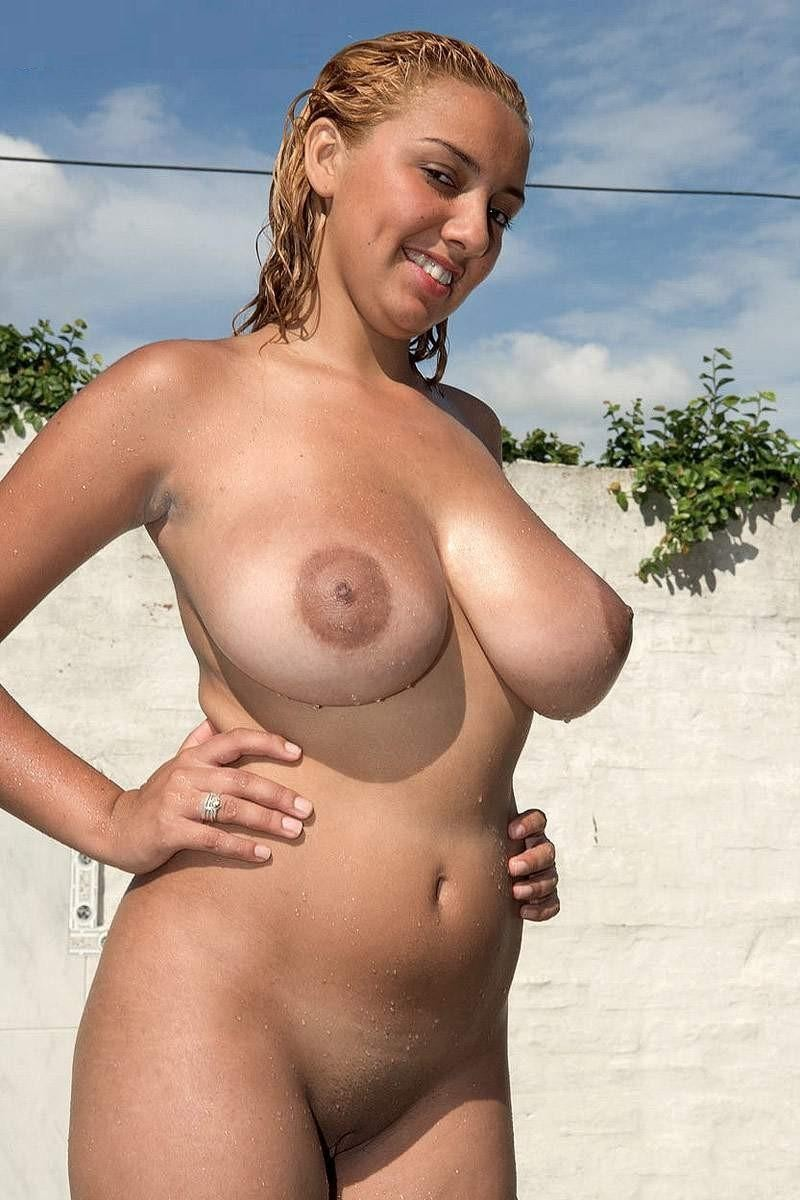image Mega busty mature will fuck big fat dildo just for you