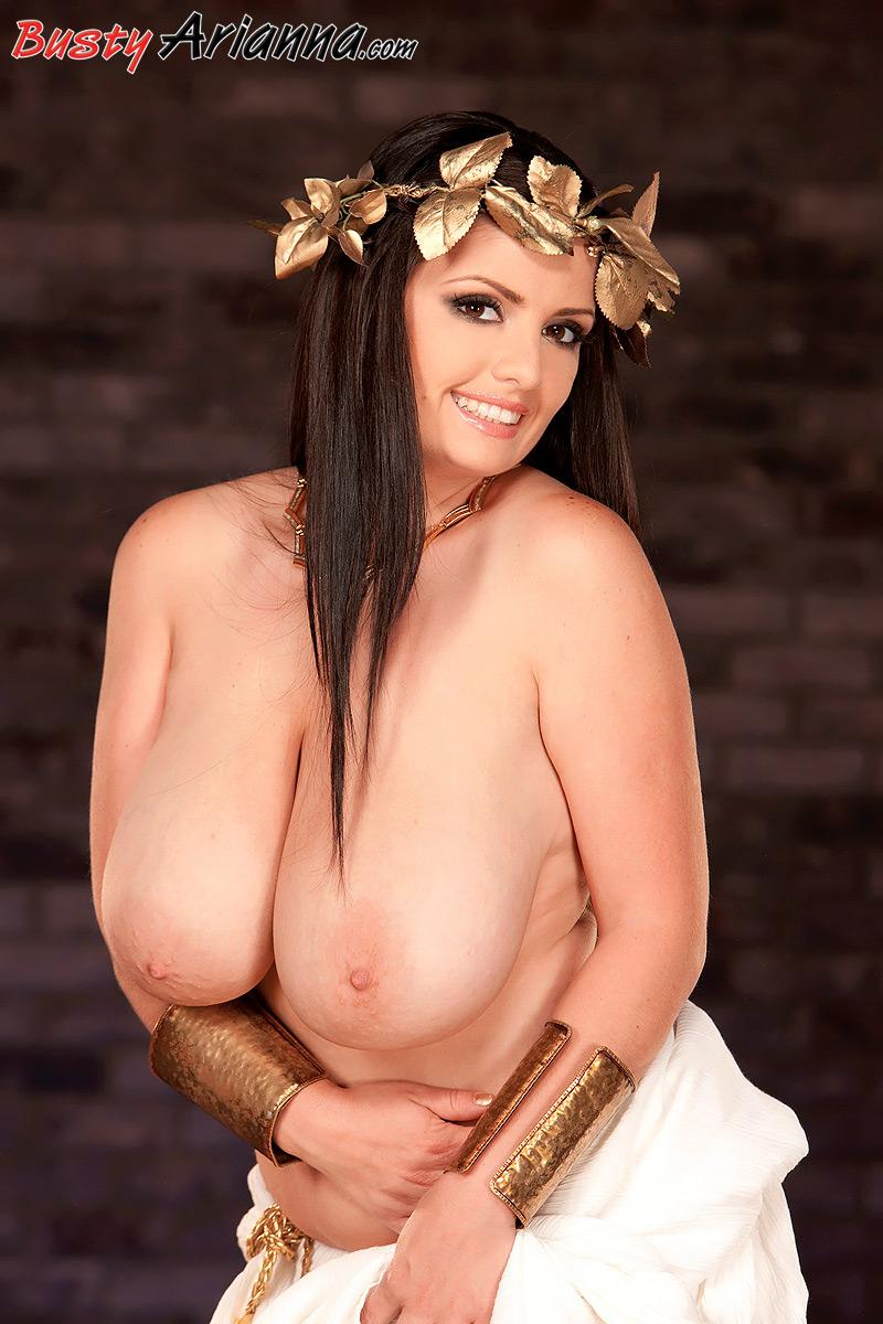 big breast of egypt girls
