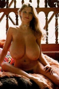 Gust recommend best of models blonde boob