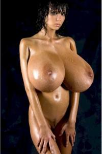 Unreal boob gallery